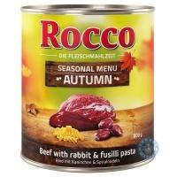 Rocco есенно меню
