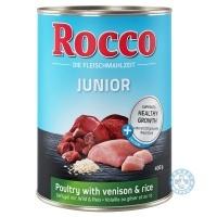 Rocco Junior за подрастващи кученца