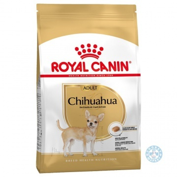 Royal Canin Chihuachua Adult