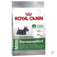 Royal Canin Dermacomfort Mini