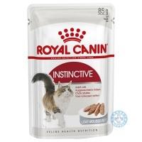 Royal Canin Instinctive in loaf