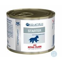 Royal Canin Pediatric Starter Mousse