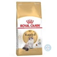 Royal Canin Ragdoll Adult Храна за котки от породата Регдол
