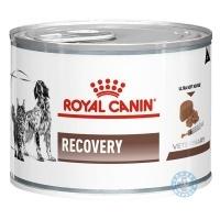 Royal Canin Recovery Храна за кучета и котки