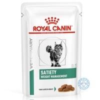 Royal Canin Satiety Weight Management Пауч за котки с наднормено тегло