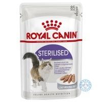 Royal Canin Sterilised in Loaf За кастрирани котки