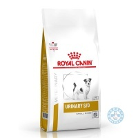 Royal Canin Veterinary Diet Canine Urinary S/O Small Dog