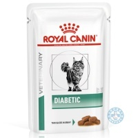 Royal Canin Veterinary Diet Diabetic Консервирана храна