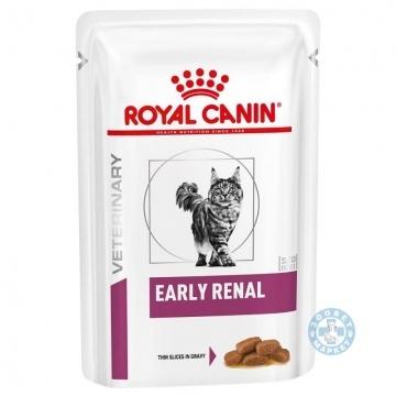 Royal Canin Veterinary Diet Feline Early Renal