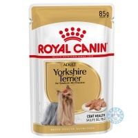 Royal Canin Yorkshire Terrier Pauch
