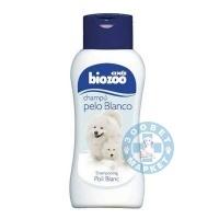 Шампоан за бели кучета