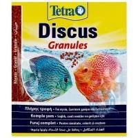 Tetra Discus Храна за Дискуси