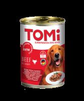 Tomi за израстнали кучета