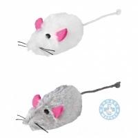 Trixie  Плюшена мишка