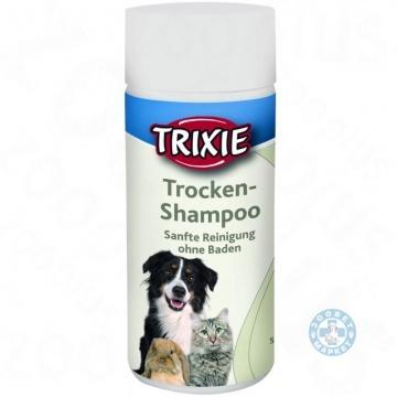 Trixie сух шампоан