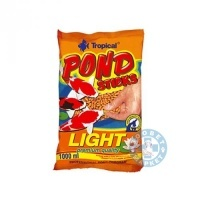 Tropical Pond Sticks Light