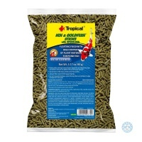 Tropical Pond Sticks Spirulina
