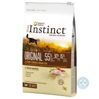 True Instinct Cat Original с пиле