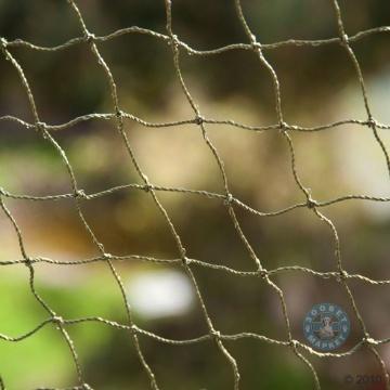 Устойчива на прегризване предпазна мрежа