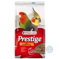 Versele-Laga Prestige за големи дългоопашати папагалчета